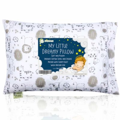 Organic Baby Pillows