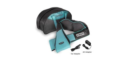 Best Shiatsu Neck and Shoulder Massager Review (2)
