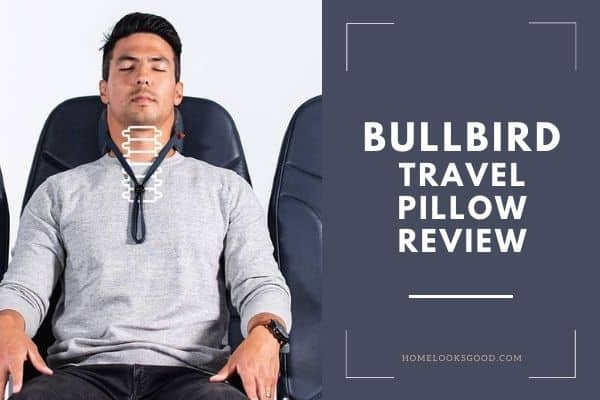 Bullbird Travel Pillow Review